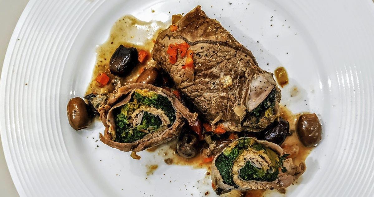 Involtini-di-vitello-prosciutto-spinaci-e-olive