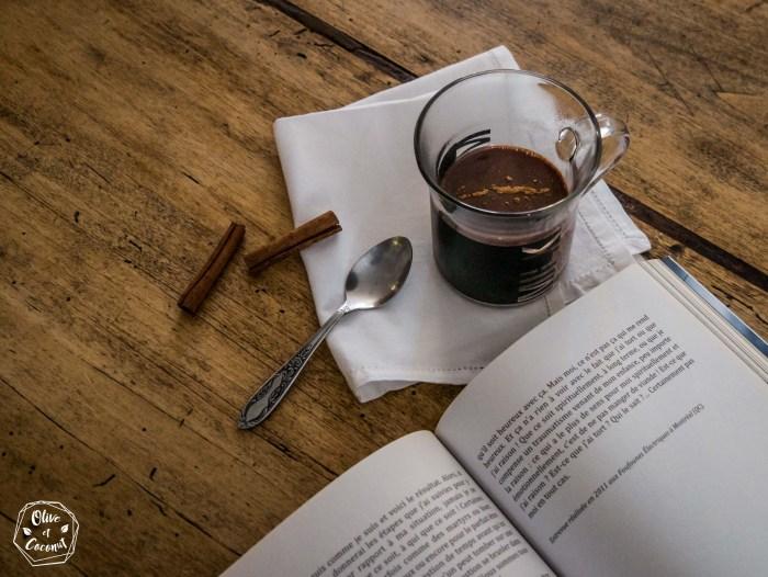 Chocolat Chaud Vegan Sans Gluten