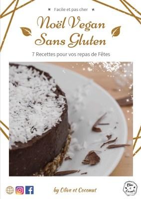 Noël Vegan Ebook Gratuit