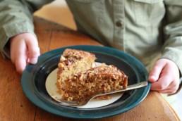 OO&L Spice beetroot cake II