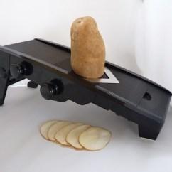 Mandolin Kitchen Slicer Tops Gear Olive Oil And Lemons Dina Honke Mandoline