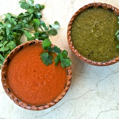 Cut Gloves For Kitchen Small Outdoor Kitchens Report From The Mayan Riviera And Mexican Tomato Sauce ...