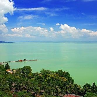 Jezero Balaton
