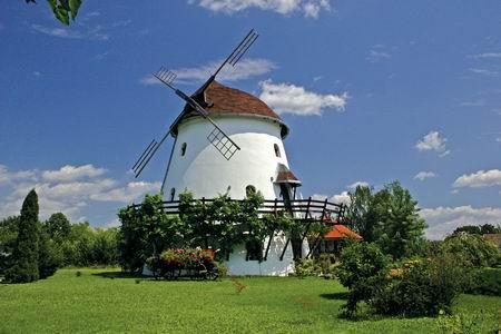 Vojvodina Selo
