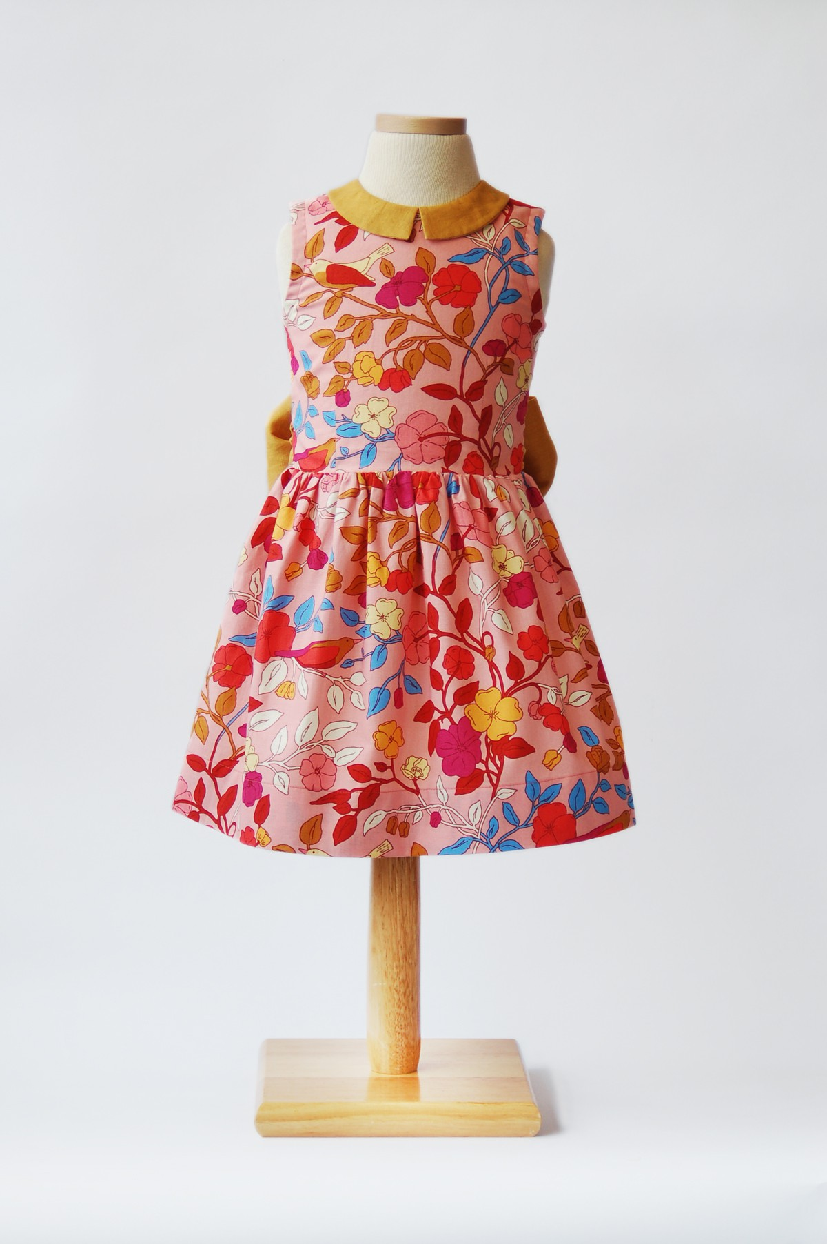 Introducing The Fairy Tale Dress Sewing Pattern