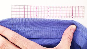 How to Pre-Wash Your Fabric Before Sewing | Blog | Oliver + S