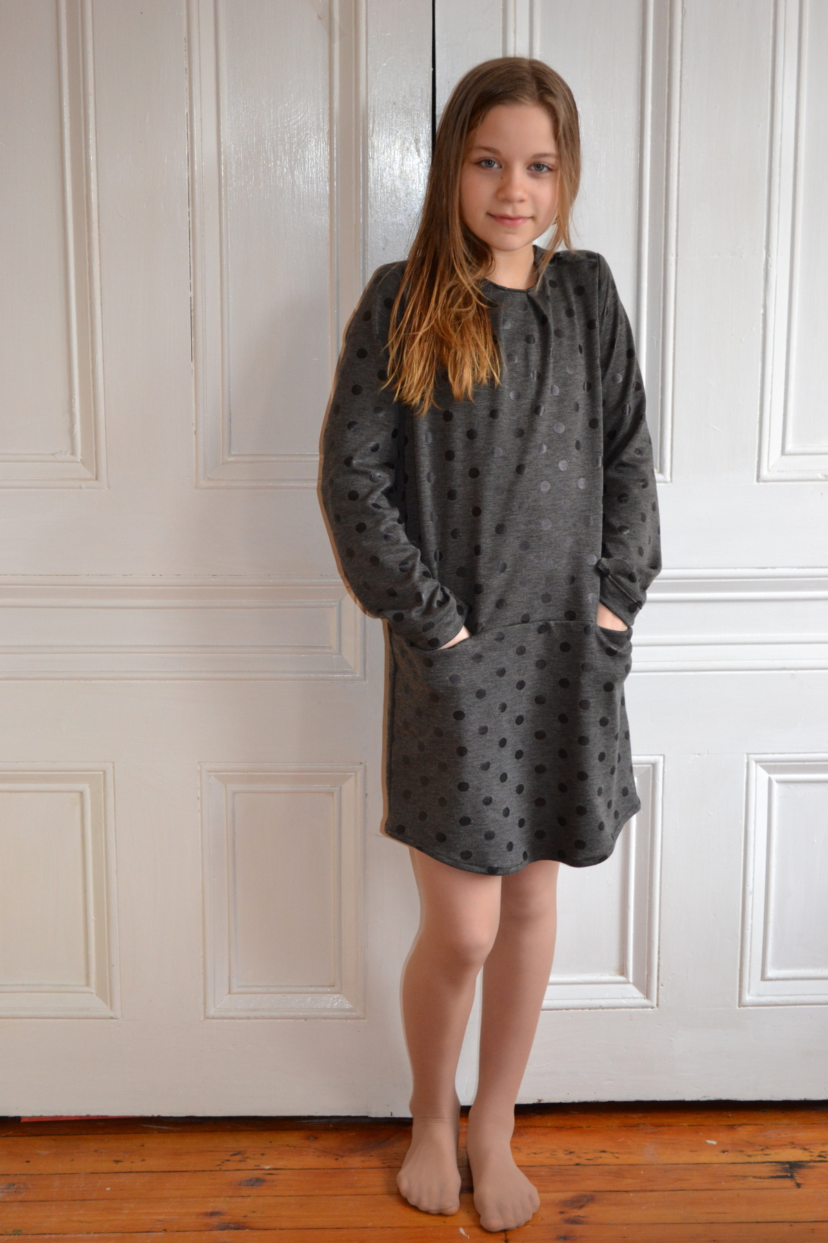 Knit Skirt Sewing Patterns