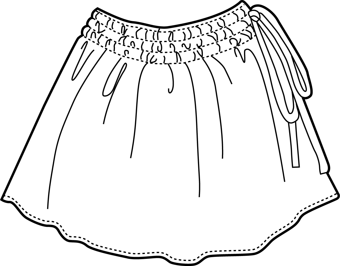 All About Skirts