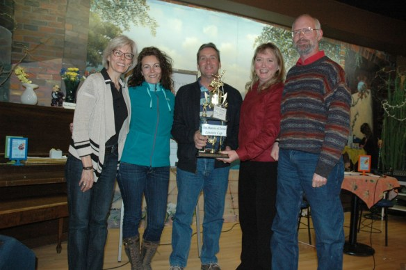 Masters of Trivia winners 2015