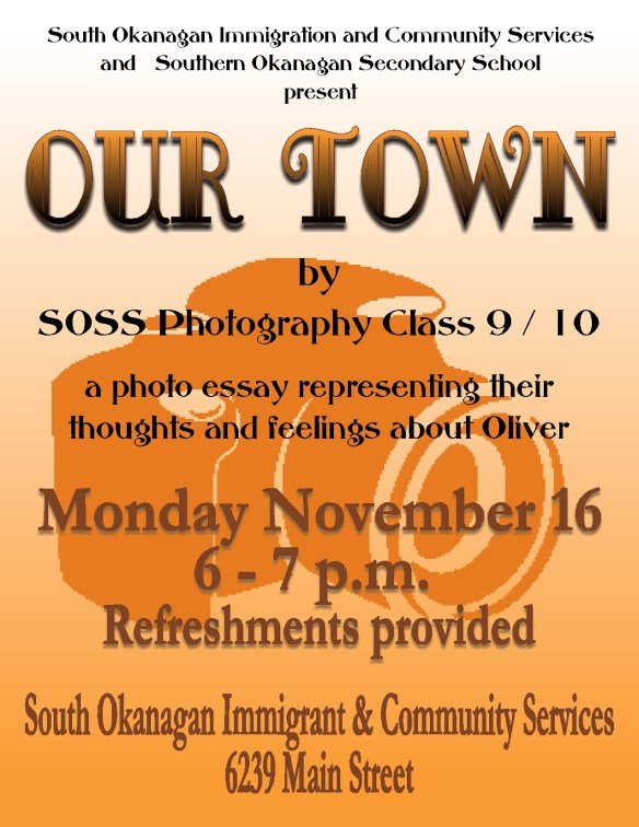 SOSS Photography