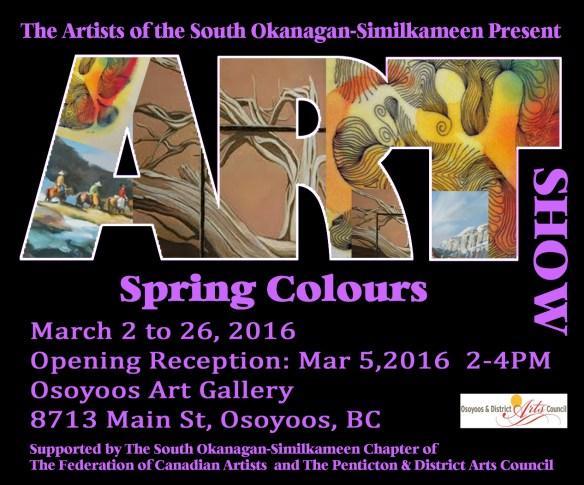 spring colours Art Show2 copy