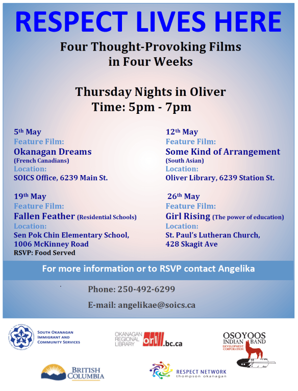 SOICS Film Series