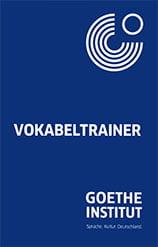 Vokabeltrainer Goethe-Institut
