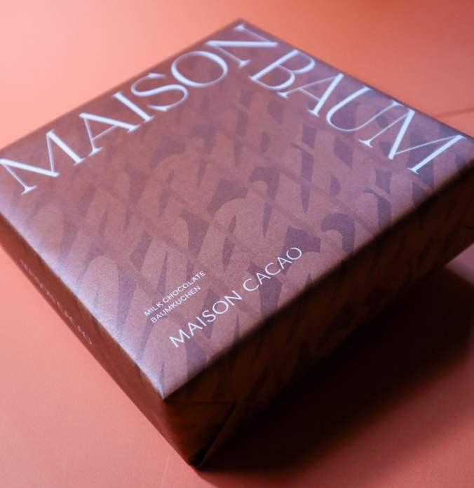 Baumkuchen von MaisonBaum