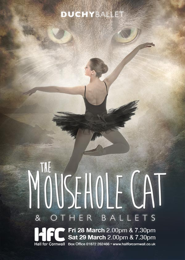 mousehole cat duchy ballet
