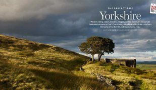 perfect trip to yorkshire