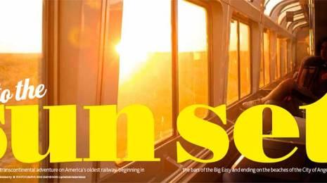 sunset limited train journey
