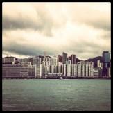 North End, Hong Kong