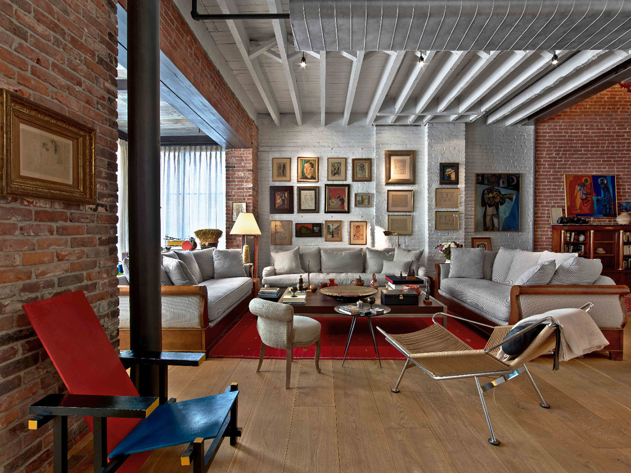 Properties to Inspire Travellers on Airbnb — Oliver Grand