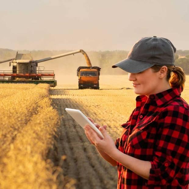 Commercial Farm Insurance
