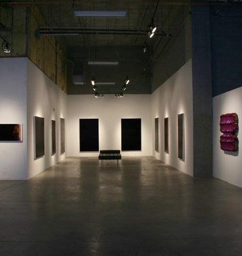 Contemporary Art Gallery Oliver Watt