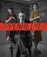 Oppenheimer poster
