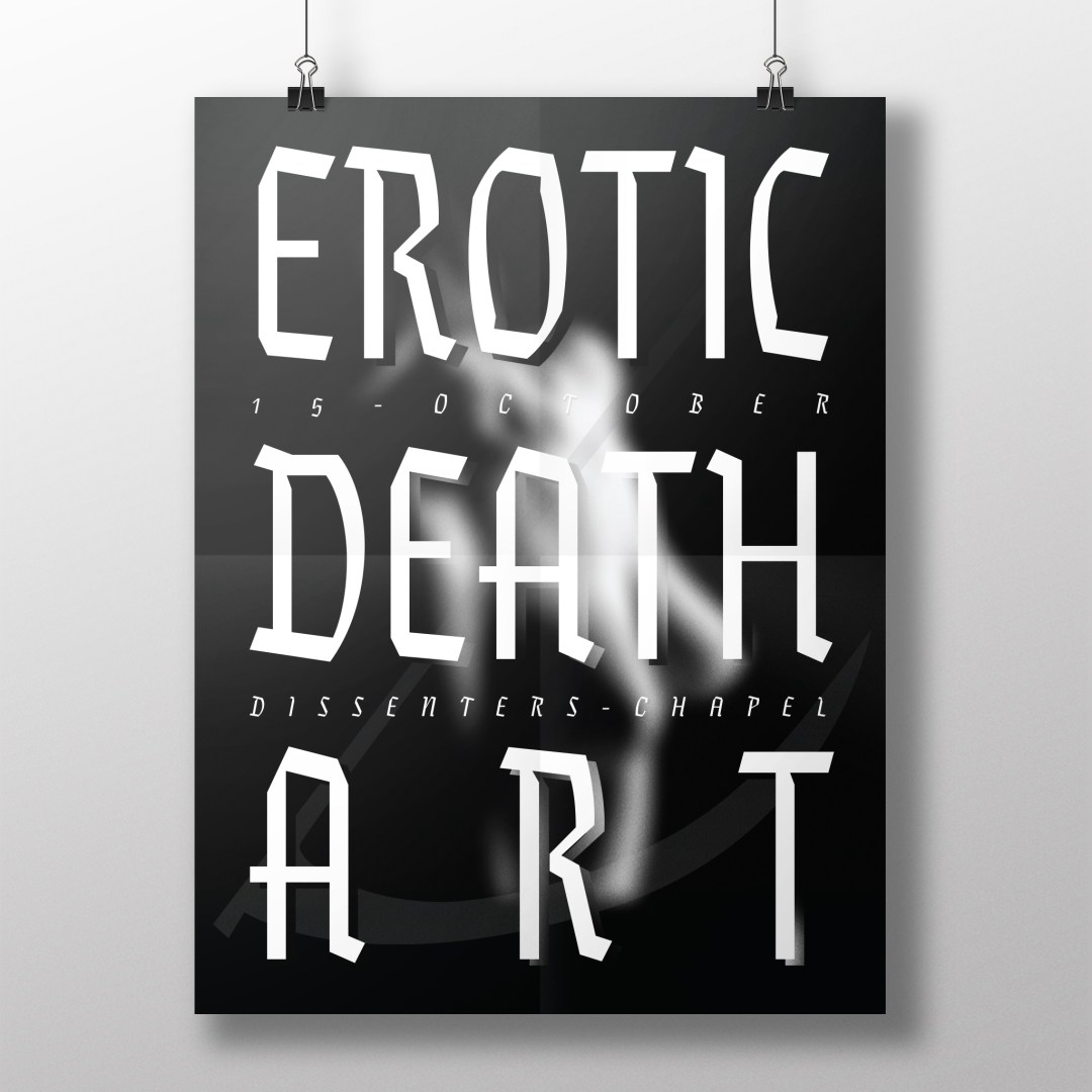 2 Erotic Death Art
