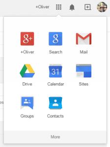 Google Keep...where are you?