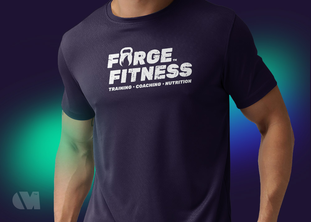 Forge Fitness. Training, Coaching and Nutrition.