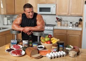 5 Super Cibi Per Aumentare La Massa Muscolare