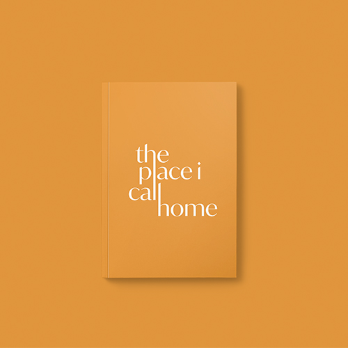 The Place I Call Home Catalogue
