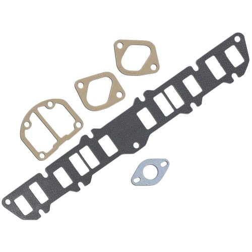small resolution of manifold gasket set for oliver 70 with the continental 201 c i engine