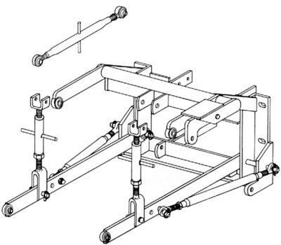 1600 Oliver Wiring Diagram