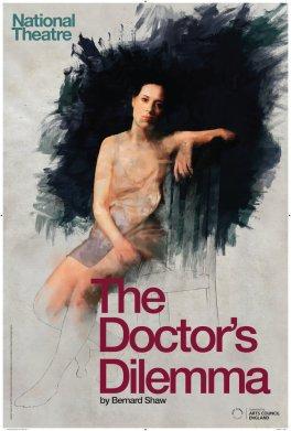 doctors dilemma the _dc