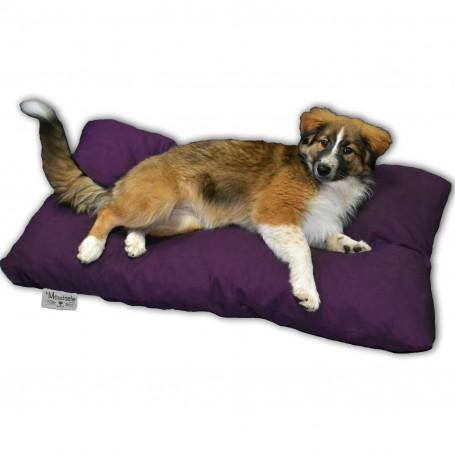 coussin d interieur pour chien grand modele 110x60 cm