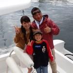 関西ボートショー2017 無事に閉幕