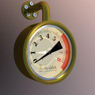 Manometer YafaRay 4000 x 4000 10h pathtr 256_1