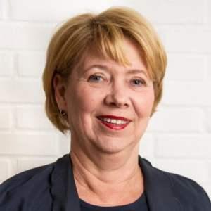Gretha Thuen