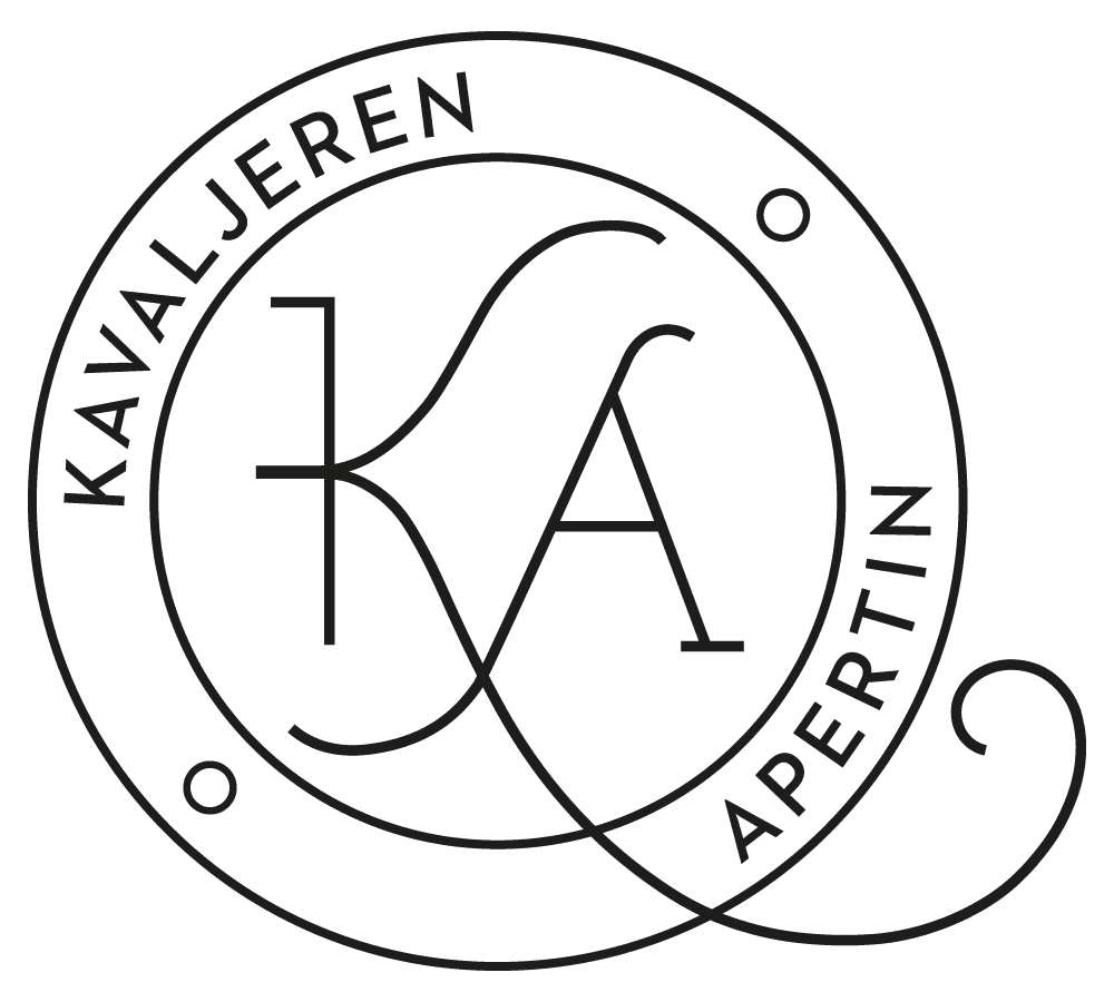 Kavaljere Apertin logo