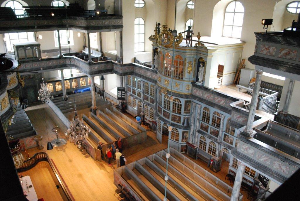 Kongsberg kirke