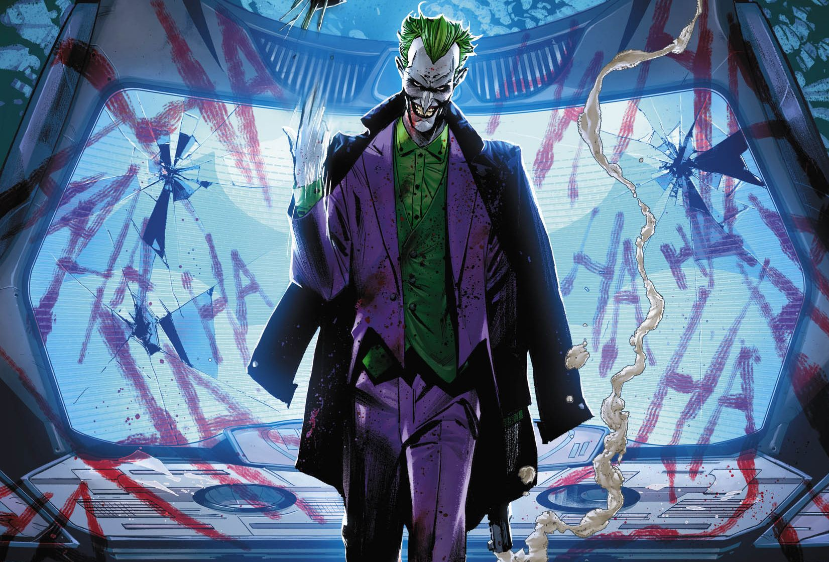 Batman: Joker War