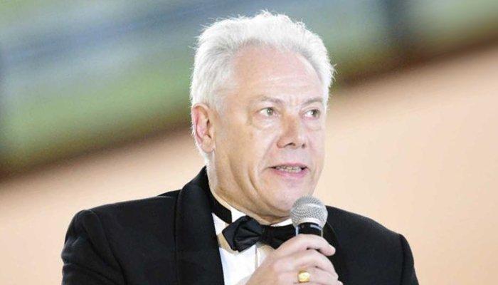 Gilles Beyer