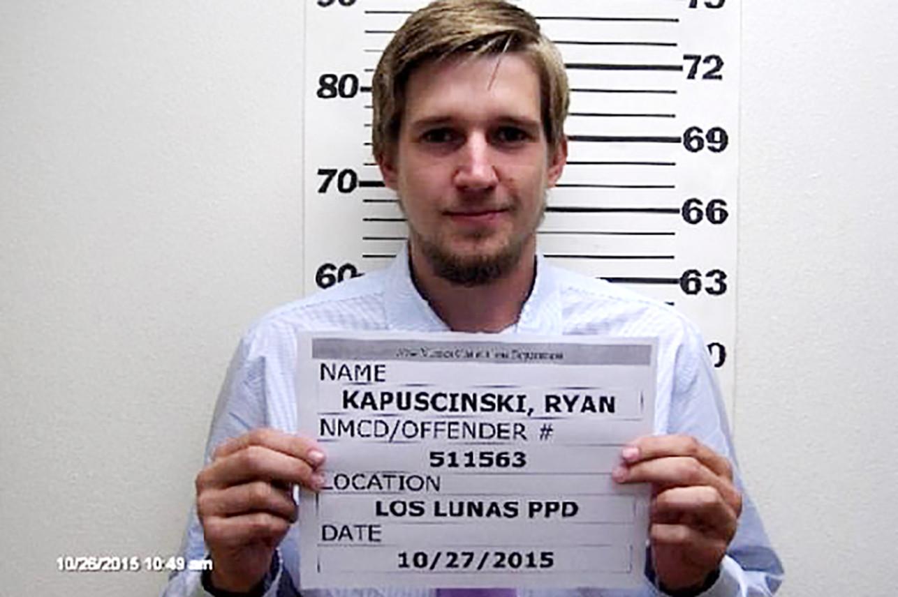 Ryan Kapuscinski