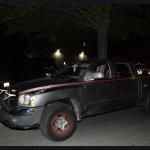Donald Craighead's Truck