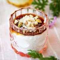 Coconut Cream Malabi