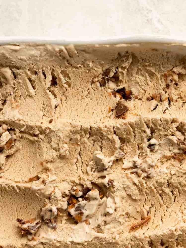 guinness toffee ice cream