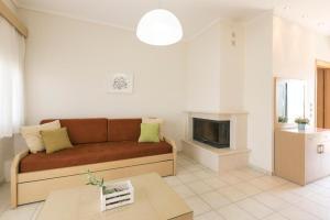 olivetree deluxe apartment livingroom