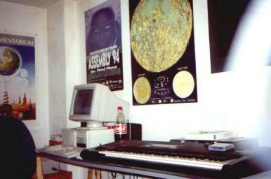 Computer Den 1995