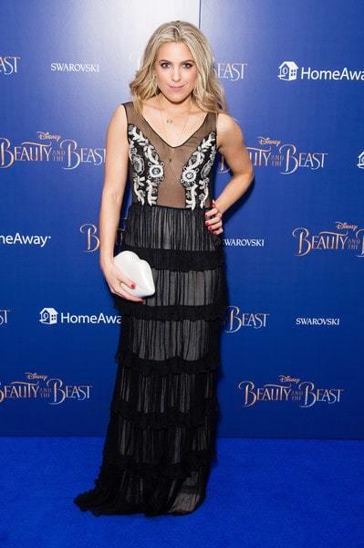 Olivia Cox, Beauty And The Beast