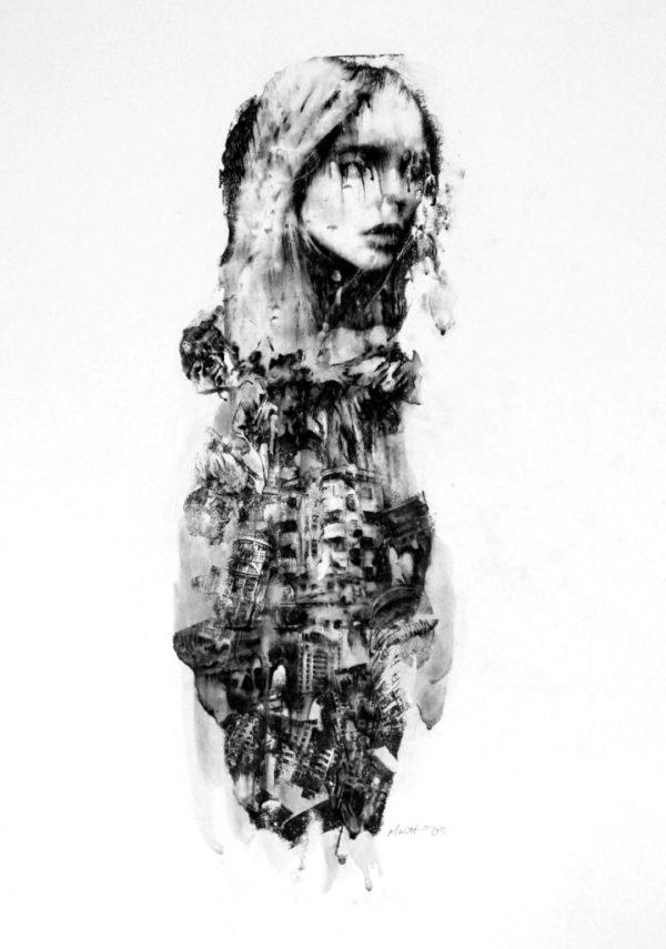 Mark Francis Williams - Bucharest Girl